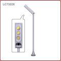 Personalize a luz do armário da jóia da ESPIGA 3.5W para a mostra LC7355s