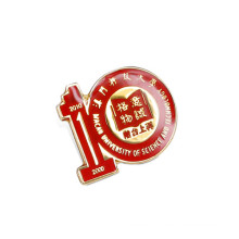 Offset Printing Badge, Organizational Lapel Pin (GZHY-YS-029)