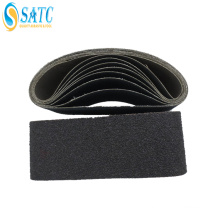 belt grinding wheel for hand or auto polishing About