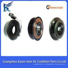 Chine usine de haute qualité 6PK 10s17c bobine d'embrayage magnétique pour KIA