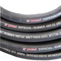 SAE100 R9 R12 R13 R15 4SH 4SP Rubber Hydraulic Pipe