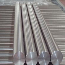 usine de stock de barres de titane
