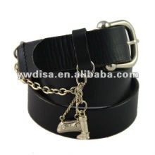 Bracelet en cuir véritable de Lady Lady
