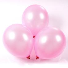 O balão a granel barato da venda quente fornece o balão redondo para crianças