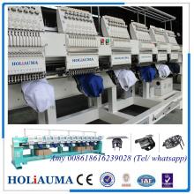 Machines à broder à broder à haute précision avec prix
