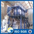 50 ton per day Maize/Corn Flour Mill