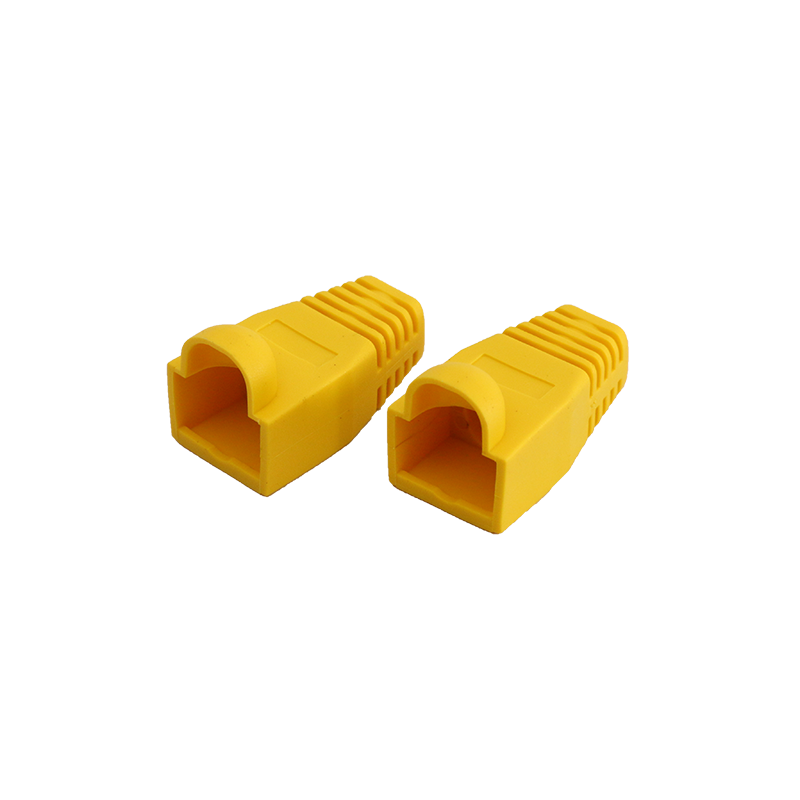 Assembly Rubber Boot for Networking Cable
