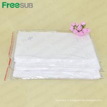 Papier de sublimation papier de transfert de chaleur