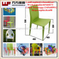 chair in polypropylene Plastic Injection Commodity Chair Mould/Mold