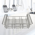 Large Dish Drying Rack And Drainboard Set For Kitchen Counter Big Dish Drainer With Tray Cutting Board Holder