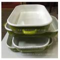 Hot Selling Baking Tray, Tray, Oven Tray, Enamelware