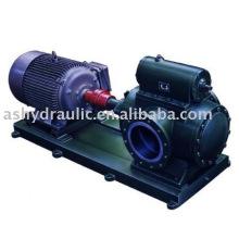 3GR horizontal three screw pump
