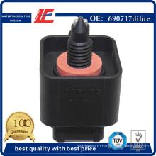 Датчик топливного фильтра Датчик дизельного фильтра 690717диффит