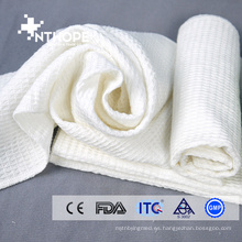 Tela de lavado de algodón 30x30cm
