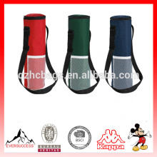 Insulated bottle picnic drinks bottle cooler bag