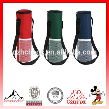 Insulated bottle picnic drinks bottle cooler bag