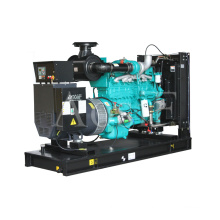 AOSIF 50HZ high performance power generator 200kw diesel generators for sale