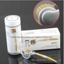 Zgts 192 Needles Derma Roller Skin Rejuvenecimiento Microneedle Therapy Skin Roller