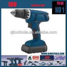 QIMO Professional Power Tools QM-1009 Ni-Cd 9.6V Single Speed Cordless Drill