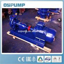Pompe à eau diesel d'irrigation à haute pression Prix