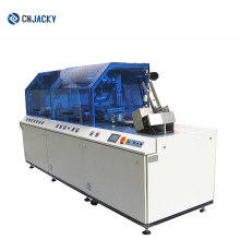 PLC Control Automatic PVC Plastic Card Packaging Machine