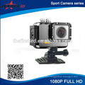 Hot Selling Original Outdoor Waterproof Action Sport Camera SJ4000 with WIFI