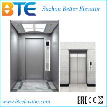 Профессиональный пассажирский лифт Ce без машинного отделения
