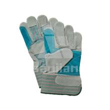 Cuir Grad un gant de sécurité de travail