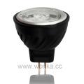 Patent Design MR11 Landscape LED Spotlight