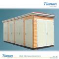 Mobile Substation / for High-Voltage Transformers
