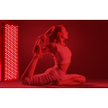 Factory Wholesale 1500W High Irradiance Full Body LED Red Light Therapy Panel For Skin Rejuvenation Pain Relief