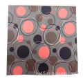 300D Polyester Oxford Conductive Plaid Fabric, Customized Designs are Welcome