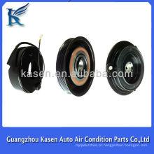 Novo modelo auto ar condicionado denso compressor embreagem