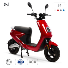 Electric motorcycle Scooter For Sharing with pedals