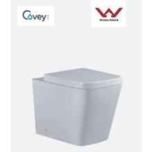 Настенный унитаз / керамическая унитаз без цистерны (CVT2051B)