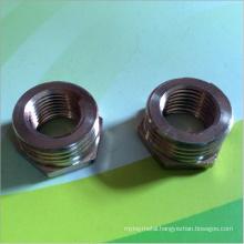 High Quality Brass Outside Hexagonal Joint (ATC-402)