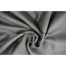 Tweed & Plain Weave Wollstoff für Anzug