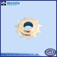 Zink und Aluminium Druckguss Getriebeteile