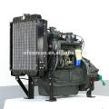 Poder especial do motor diesel de ZH4105G3 para o motor diesel da maquinaria de construção