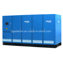 Compresor de aire de dos etapas de 18 bar de alta presión refrigerado por agua (KHP315-20)
