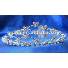 Bridal wedding crown tiara(GWST12-198)