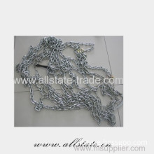European Style Steel Link Chains