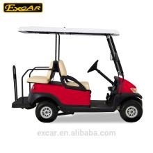 4 Sitze Clubwagen billigen elektrischen Golfwagen