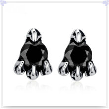 Crystal Jewelry Fashion Accessories Stainless Steel Earring (EE0216)