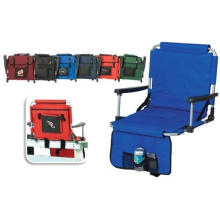 Outdoor Lightweight Folding Stadium Chair (SP-135)