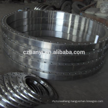 New products on china market oil and gas steel pipe flange