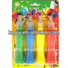 Опухшие краски, ткани краска не токсичен для детей