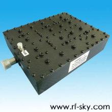 100W 909-960MHz GSM 6M vhf cavité duplexeur
