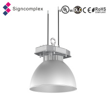 Bridgelux IP65 1-10V Dimming Best Industrial LED High Bay Light, High bay LED 2016 with Sensor