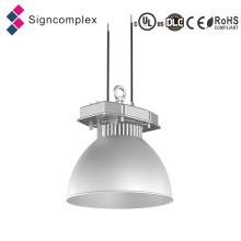 Bridgelux IP65 1-10V obscurcissant la meilleure lumière industrielle élevée de baie de LED, haute baie LED 2016 avec le capteur